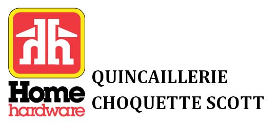 Quincaillerie Choquette Scott