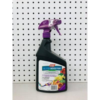 Engrais à Pulvériser pour Plantes à Fleurs PLant-Prod, 1 L