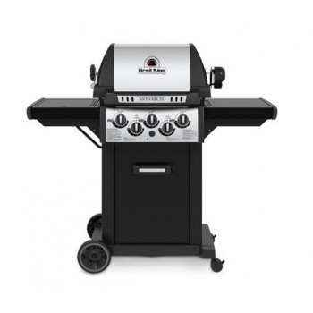 Barbecue Monarch 390