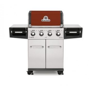 Barbecue Regal S420 Pro EXCLUSIVITÉ HOME HARDWARE