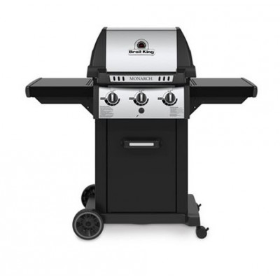 Barbecue Monarch 320